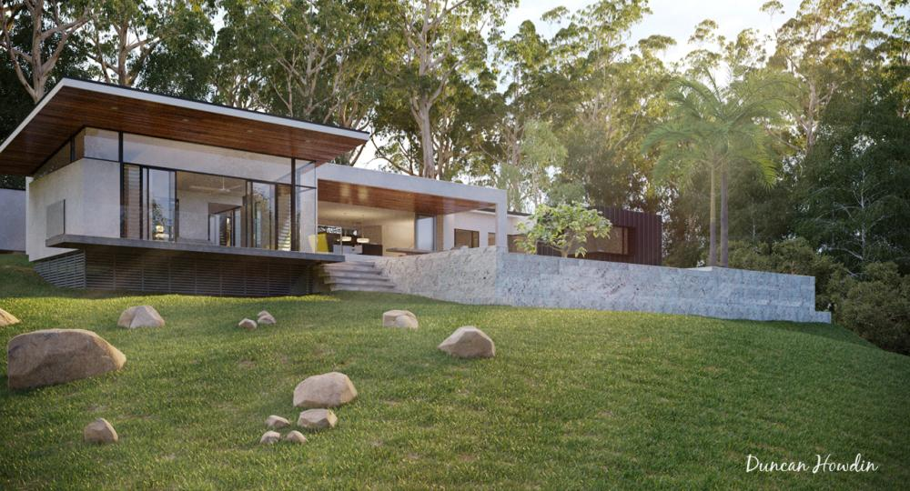 NOOSA VALLEY HOUSE 2