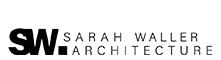 Sarah Waller Design Logo